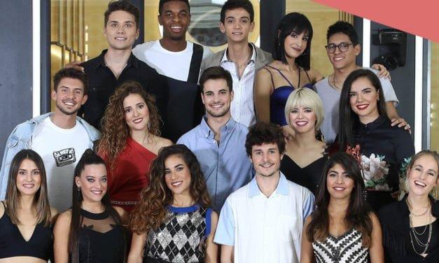 Crítica Jardín de las Delicias y Gala 1 OT 2018