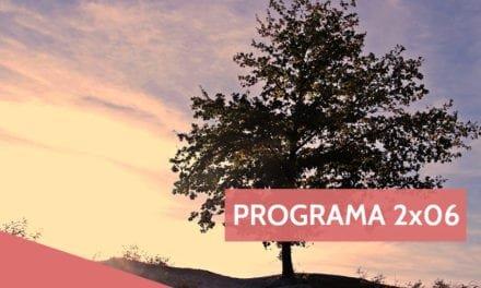 Programa 2×06: Entrevista a Full, Día Contra el Cancer de Mama y Élite
