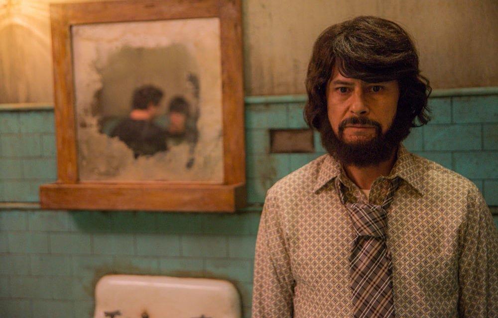 'Los Parecidos', cine de Serie B hecho en México