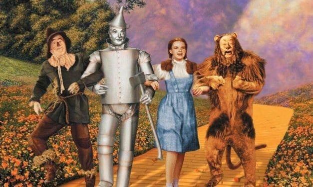 Don Juan y Mago de Oz modernos