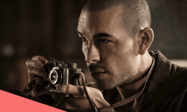 El fotógrafo de Mauthausen: cómo retratar un campo de concentración a través de un objetivo
