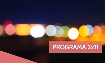 Programa 2×11: Espantada de C.Tangana, Gotelé y las hermanas Wachowski