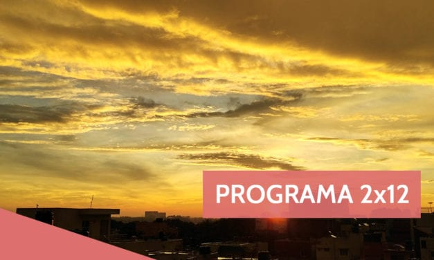 Programa 2×12: Trailer de Aitana, los Beatles y ritmos latinos