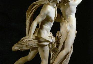 Los Grandes del Arte en el Cine: Bernini.