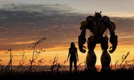 La historia de Bumblebee llega tras 5 películas de Transformers