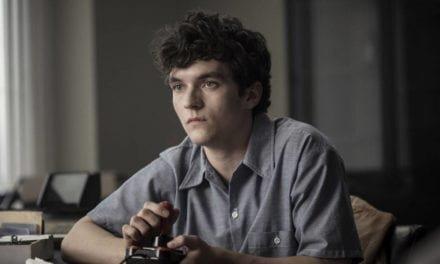 Black Mirror presenta la primera película interactiva