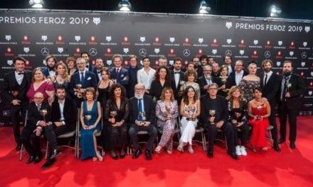 Premios Feroz 2019: El Reino y Arde Madrid entre otros momentazos y premiados