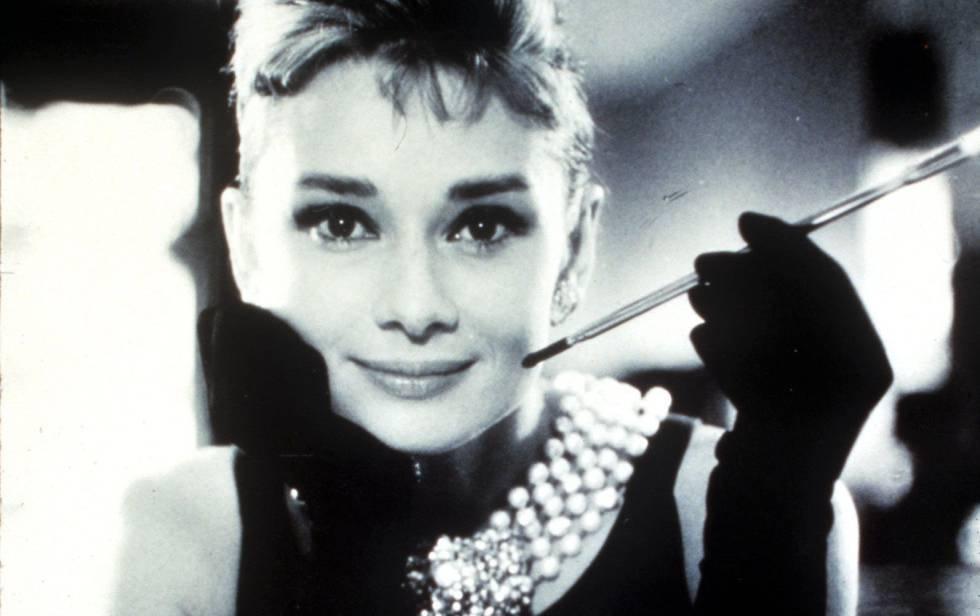 Audrey Hepburn, la actriz que quería bailar