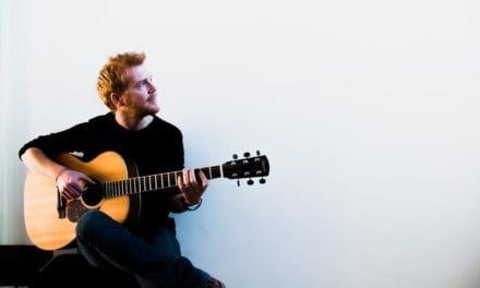 """Miguel Dantart nos presenta su nuevo EP """"Cuando Tú Apareces"""""""