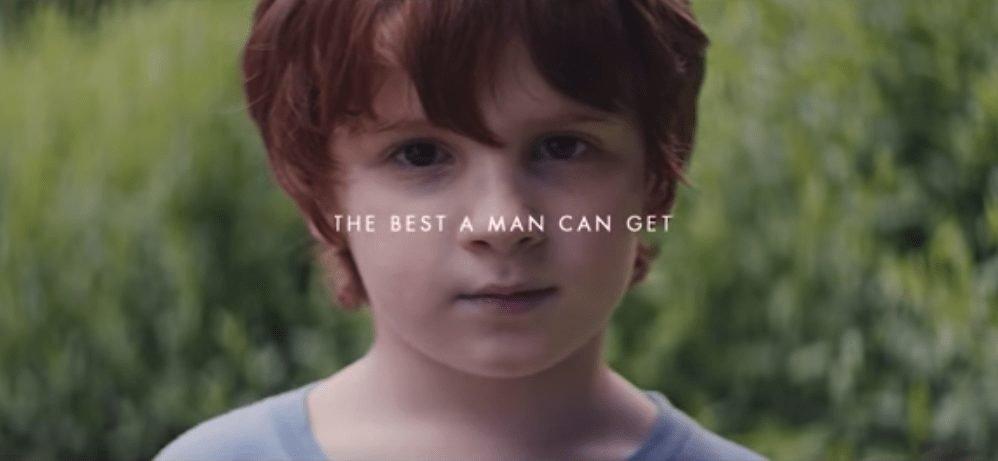 La campaña de Gillette contra la masculinidad tóxica