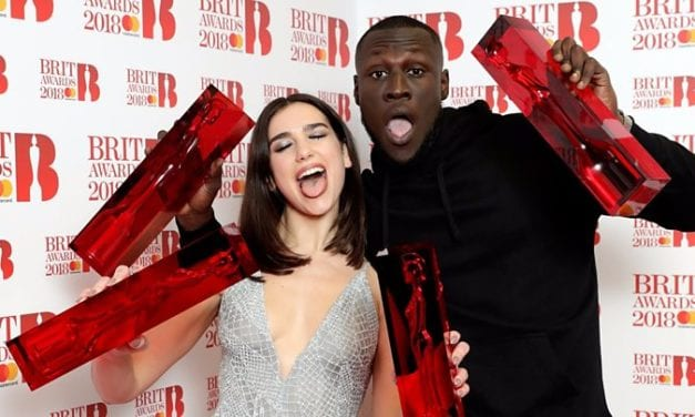 Desgranamos los Grammy's y los BRIT Awards