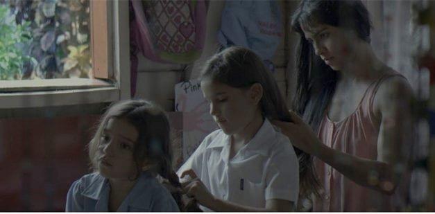 Cine en Málaga: El despertar de las hormigas