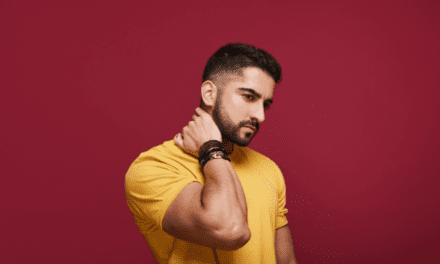Gonzalo Martínez nos da clases de querer con su nuevo single