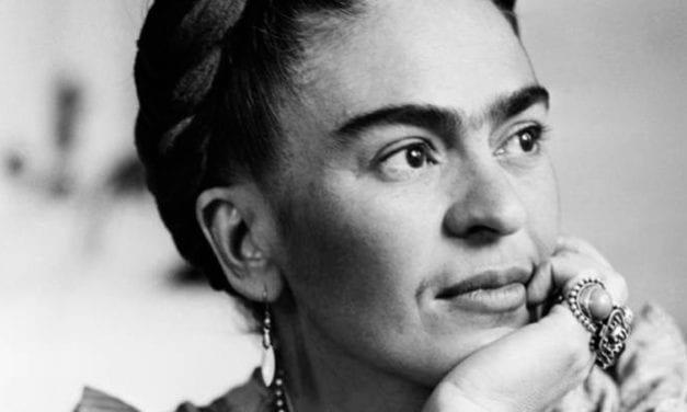 Frida Kahlo, mujer artista con autoconciencia femenina