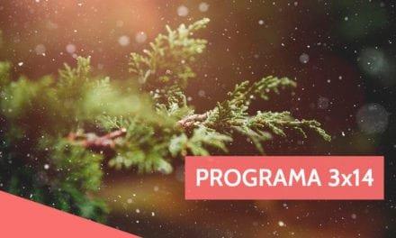 Regalos para navidad y El Cerco de Leningrado (Podcast 3×14)