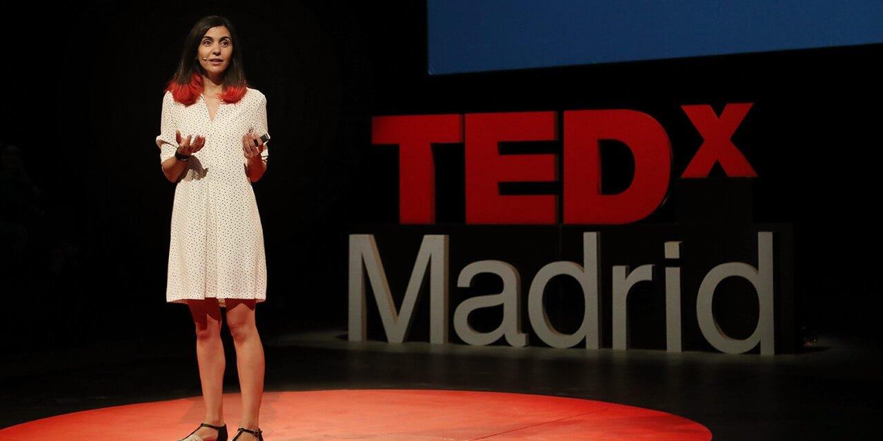 Descubriendo a Yolanda Domínguez