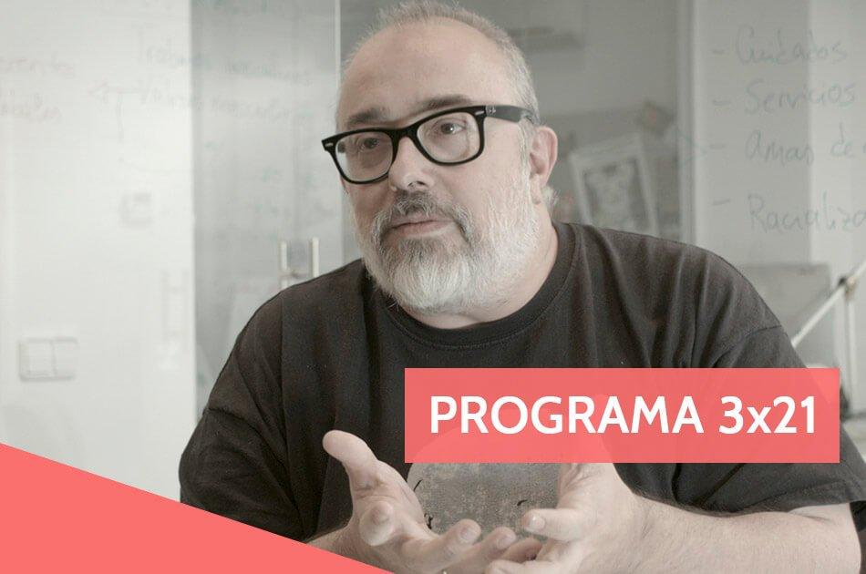 Sesión Salvaje, reivindicando la Serie B española (Programa 3×21)