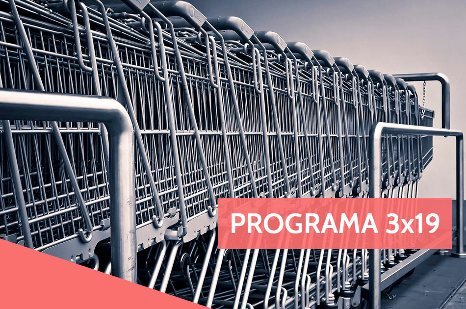 Consumo responsable con Brenda Chávez (Programa 3×19)