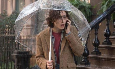 Día de lluvia en Nueva York: La melancolía del Nueva York de Woody Allen