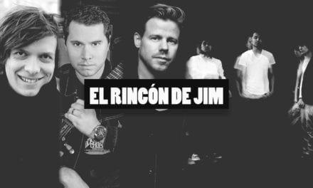 El Rincón de Jim – Música Chill, Ingeniería, Anime y Videojuegos.