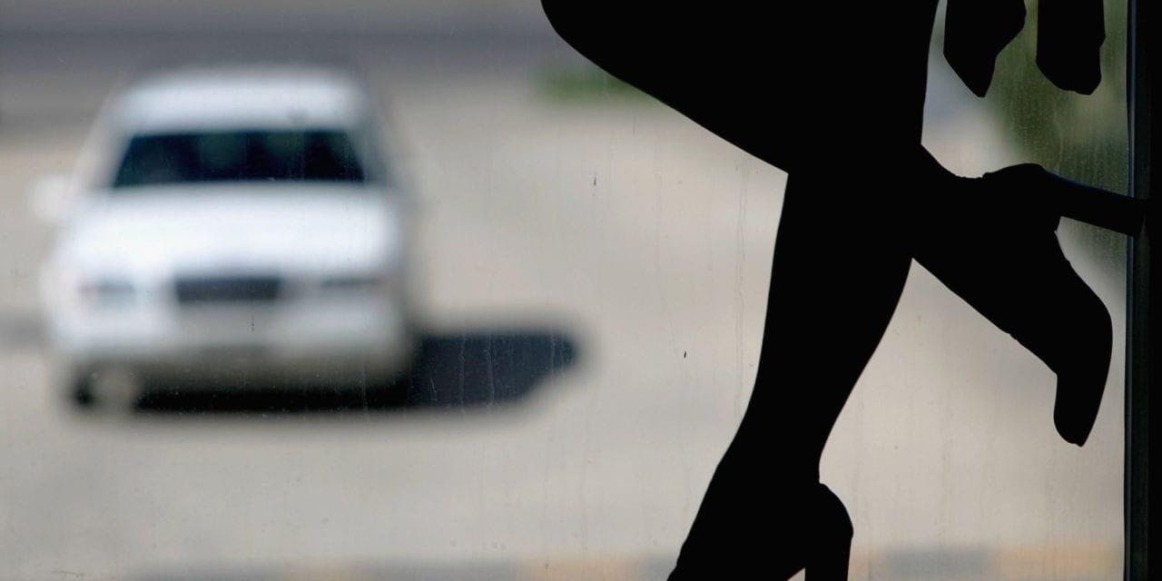Prostitución: La libertad no siempre te hace libre