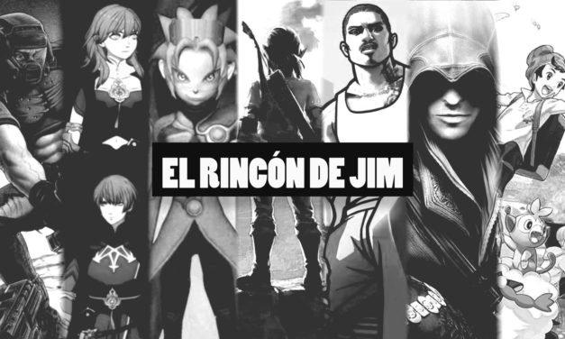 El Rincón de Jim – Covers de la música de Videojuegos
