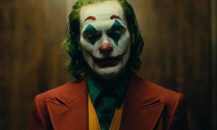 Anoche vi 'Joker' de nuevo