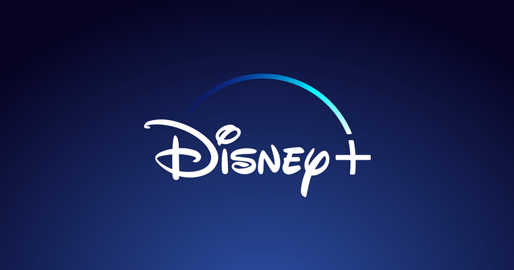 Plataforma de streaming de Disney