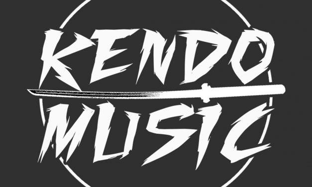 Kendo Music auna cultura japonesa o el mundo gamer en la música electrónica