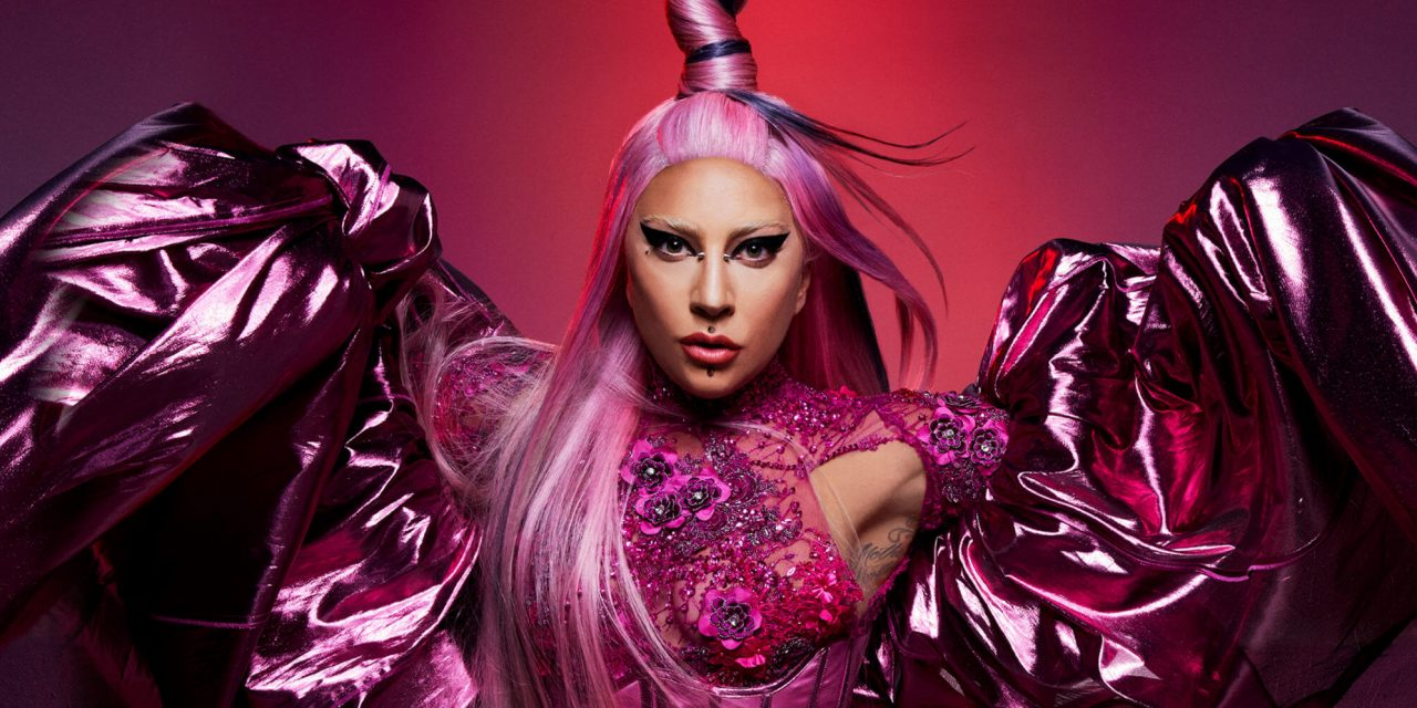 Lady Gaga vuelve a la pista de baile con Chromatica
