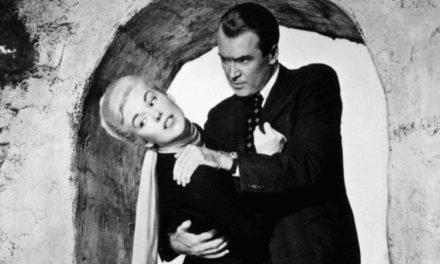 Hitchcock: un guion de cine en 50 horas