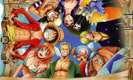 Volvemos a buscar el One Piece