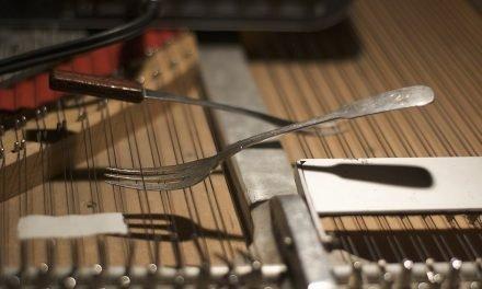 Los instrumentos más raros del mundo
