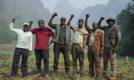 Crítica 'Da 5 Bloods: Hermanos de sangre': el arma de Spike Lee