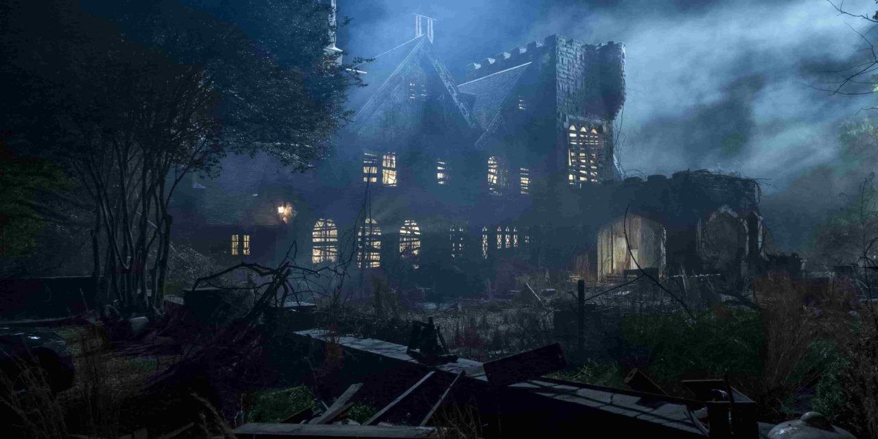Netflix prepara un nuevo documental sobre casas encantadas de Estados Unidos