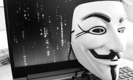 ¿Qué es el movimiento Anonymous?