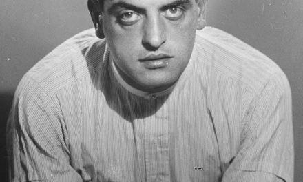 Luis Buñuel: el surrealista nacimiento de un genio