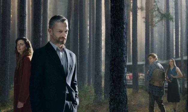 Crítica 'Bosque adentro': La nueva serie de Netflix llena de secretos