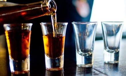 El estoicismo del alcohol: La Resaca