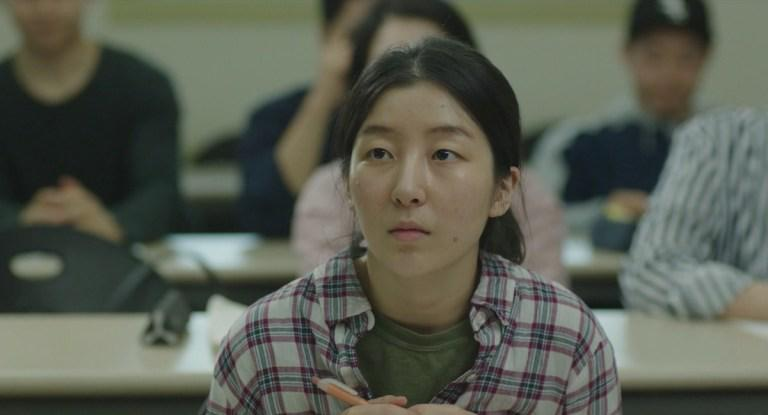 De cine coreano: Crítica del cortometraje Beginner's Class