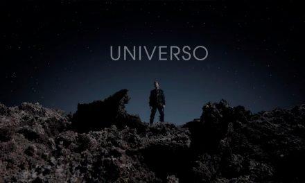 La simbología de 'Universo', la canción que casi fue a Eurovisión