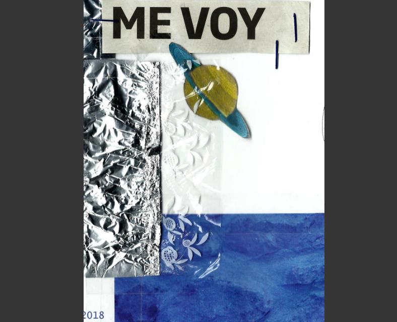 El arte del fanzine con Celia Dosal