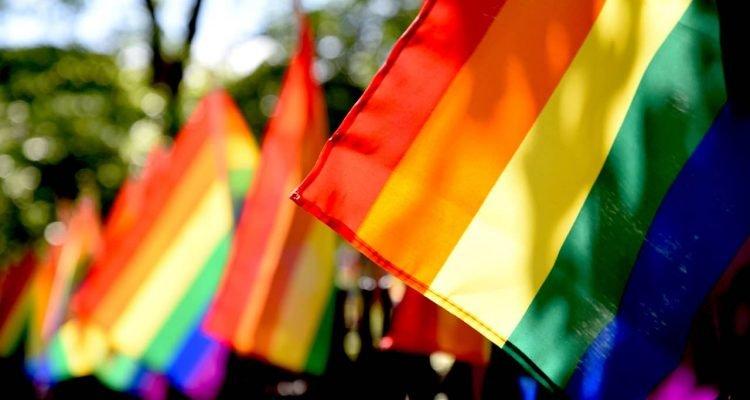 Más allá del primer ladrillo de Stonewall