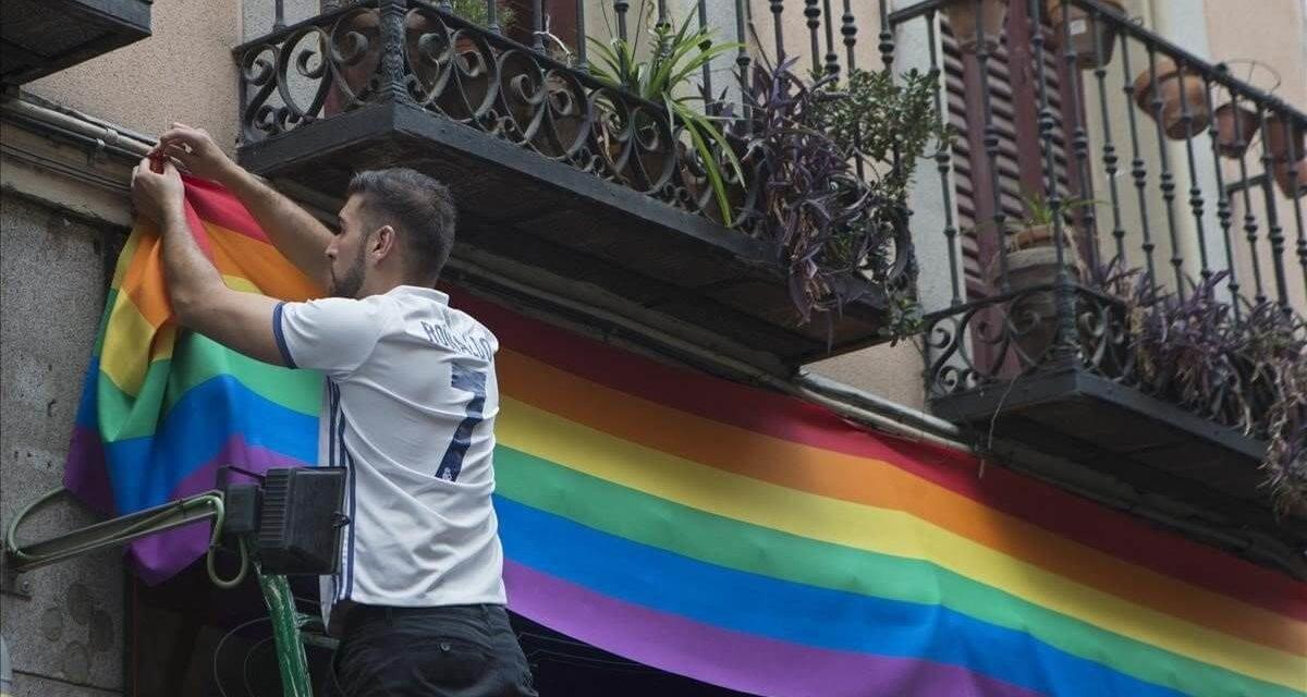 Un Orgullo LGTBI diferente y online