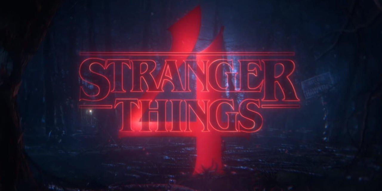 """Algunos detalles de la temporada 4 de """"Stranger Things"""""""