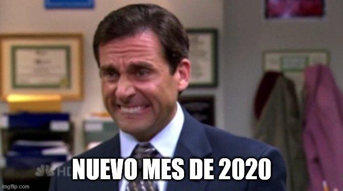2020, ¿un año meme?