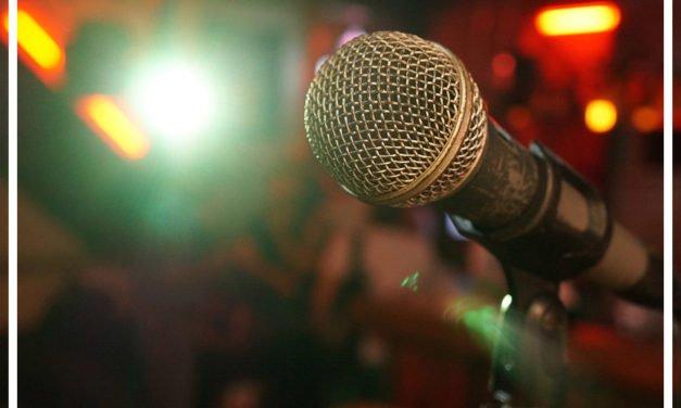 La comedia vuelve tras la pandemia: El show de Himar Armas y Juan Morales | Podcast | 3×57