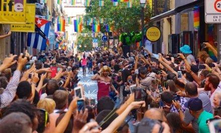 LA T EXISTE: El colectivo trans sigue luchando por su visibilización