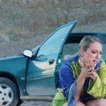 Mimi Barbz regresa con el videoclip de 'Blooded', de su EP Obsidiana 22