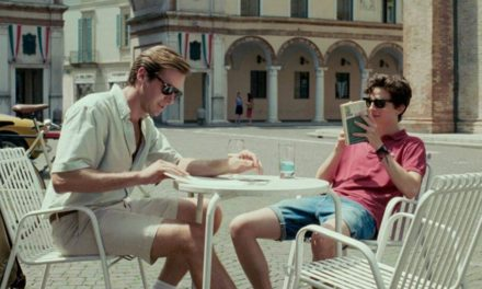 Encuéntrame: la secuela de Call me by your name